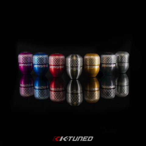 Billet Shift Knob - Two Step Performance