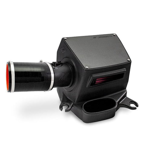 Performance Air Intake for 2018+ Honda Accord 2.0T - Two Step Performance