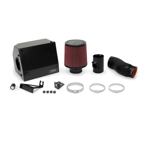 Performance Air Intake for 2017+ Honda Civic Si - Two Step Performance