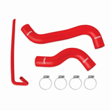 Silicone Radiator Hose Kit for 2015+ Subaru WRX - Two Step Performance