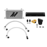 Oil Cooler Kit for 2010 - 2012 Hyundai Genesis Coupe - Two Step Performance