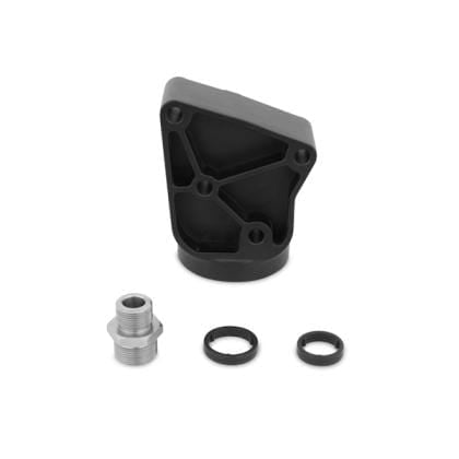 Oil Filter Housing for 2010+ Hyundai Genesis - Two Step Performance