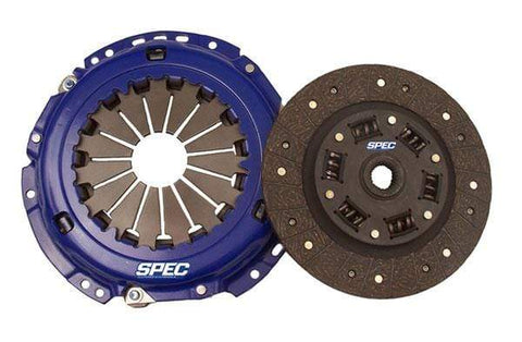 SPEC Clutch Kits for 2017+ Honda Civic Type R FK8 - Two Step Performance