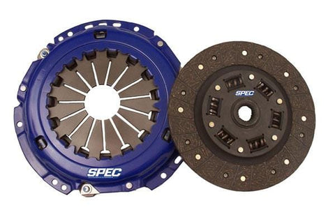 SPEC Clutch Kits for 2016+ Honda Civic 1.5T - Two Step Performance