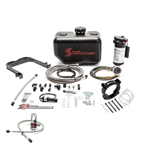 Stage 2.5 Boost Cooler Water-Methanol Injection System for  2010 - 2014 Genesis 2.0T - Two Step Performance