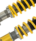 Road & Track Coilover System for 2008+ Subaru WRX STi - Two Step Performance