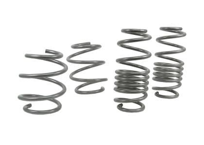 Coil Springs - Lowered for 2016+ Honda Civic - Two Step Performance