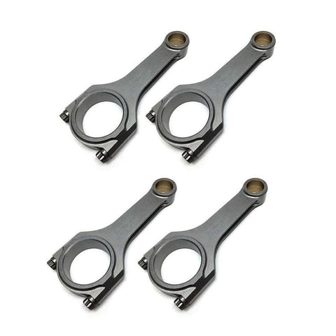 L15B Turbo Sportsman Connecting Rods for 2016+ Honda Civic 1.5T - Two Step Performance