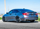 S-Type Catback Exhaust for 2018+ Honda Accord Sedan - Two Step Performance