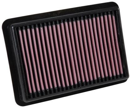 Drop in Panel Air Filter for 2017+ Honda Civic Type R FK8 - Two Step Performance