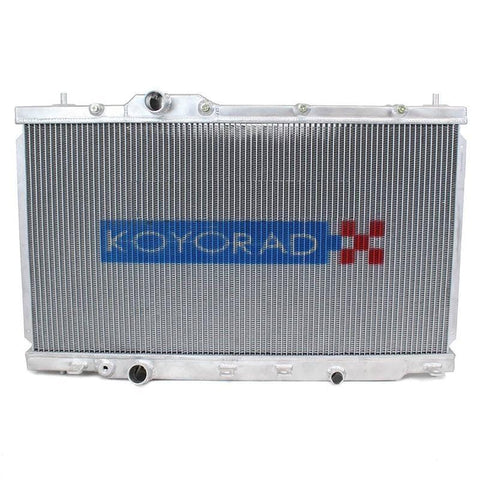 Radiator for 2017+ Honda Civic Type R FK8 - Two Step Performance