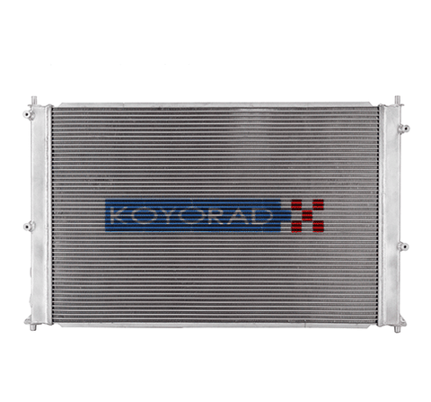 Aluminum Radiator  for 2016+ Honda Civic 1.5L  (Type R Excluded) - Two Step Performance