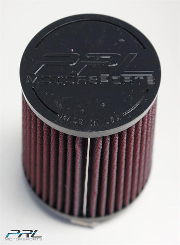 "4"" Inlet Oiled Cone Filter Long - Two Step Performance"