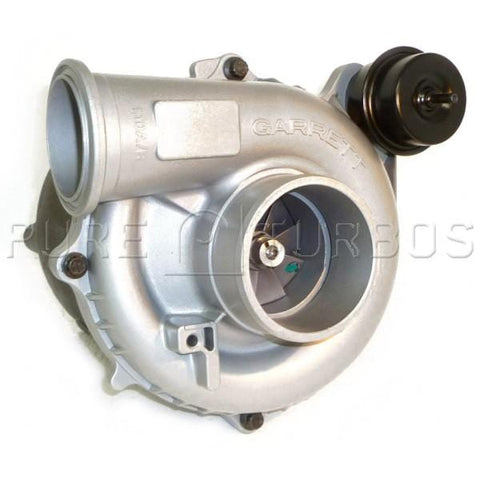 Pure450 / PS2 Turbocharger Upgrade Program for 2016+ Honda Civic 1.5T - Two Step Performance