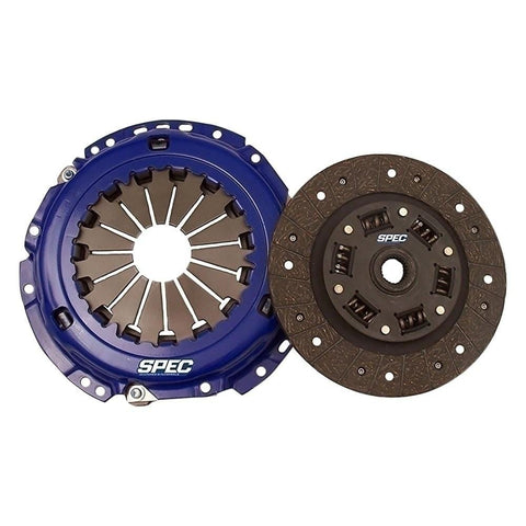 Stage 1 Clutch Kit for Hyundai Genesis Coupe 3.8L - Two Step Performance