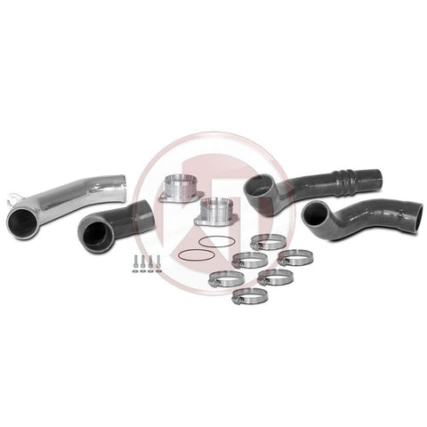 Charge Pipe Kit for 2017+ Honda Civic Si - Two Step Performance