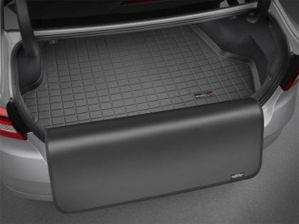 Cargo Liner w/ Bumper Protector for 2016+ Honda Civic - Two Step Performance