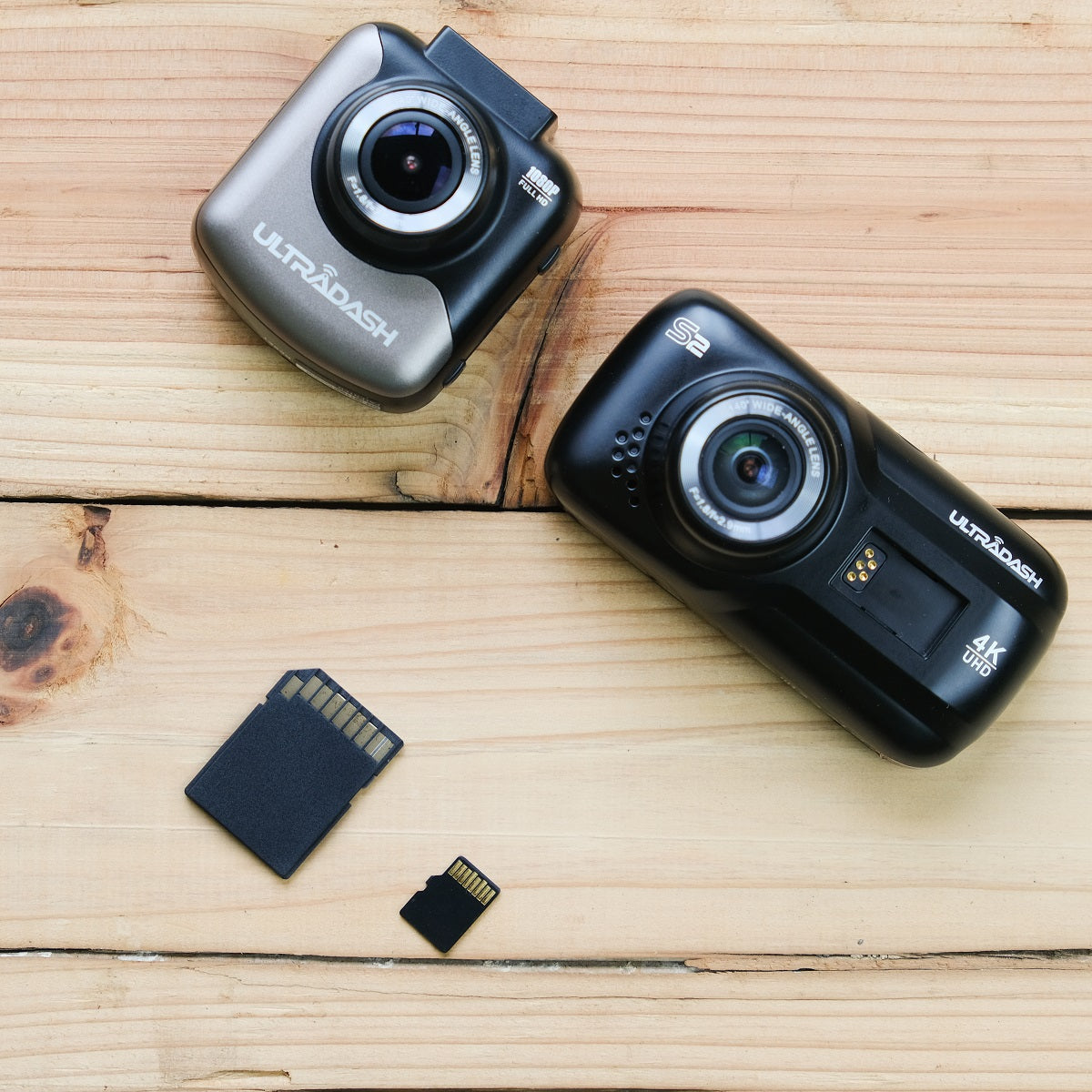 6 Tips to Select the Best SD Card for Your Dash Cam – Cansonic Dash Cam