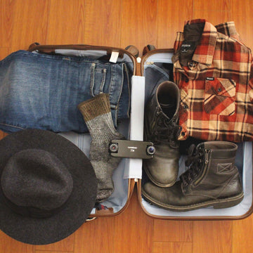 Smart Festival Packing Tips