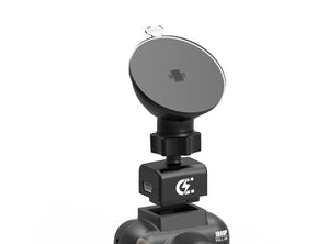Magnetic Suction Cup Mount Type A