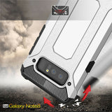 Shockproof Armor Rugger Hard Case For Samsung Galaxy - carolay.co phone case shop