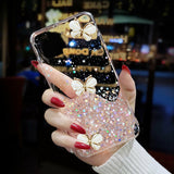 Shockproof Cute Girls Case For iPhone - carolay.co - free shipping