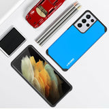 Fitted Case Hybrid for Samsung Galaxy S21 Ultra/S21/Plus