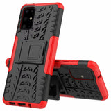 Rugged Armor Hybrid Shockproof Phone Case For Samsung - carolay.co phone case shop
