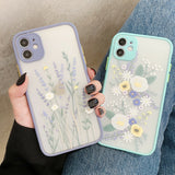 Case Shockproof Bumper Hybrid Skin for iPhone