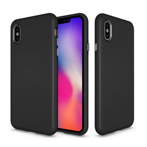 Shockproof Cases For LG X Power 3 2018/Q Stylo 4 2018 Dual Layer Hybrid Armor - carolay.co phone case shop