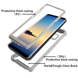 Heavy Duty Protection armor Case Shockproof Dustproof Sturdy Cover - carolay.co phone case shop