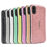 iFace Case Mosaic Slim Heavy Duty Shockproof Cover Samsung - carolay.co phone case shop