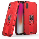Light Ring Armor Case TPU Silicone + PC - carolay.co phone case shop