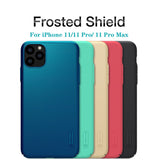 Nillkin Case Cover Super Frosted Shield Hard - carolay.co phone case shop
