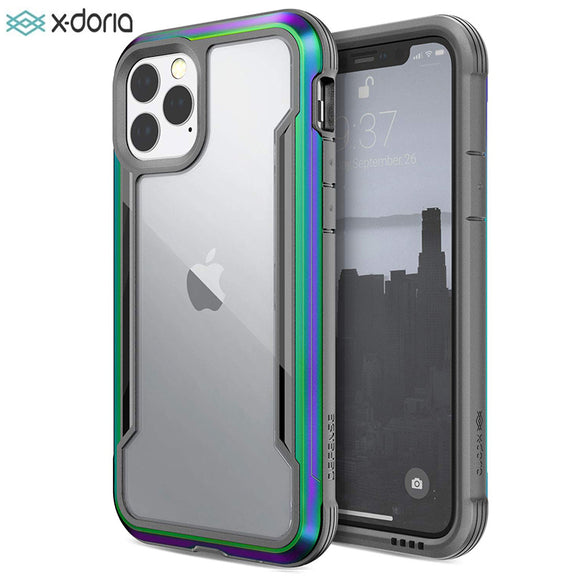 Defense Shield Military Grade Drop Tested Case Aluminum Cover - carolay.co phone case shop