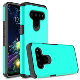 Dual Layer Hybrid Armor Case Shockproof Hard Back Cover - carolay.co phone case shop