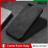 Sancore phone case ALCANTARA - carolay.co phone case shop
