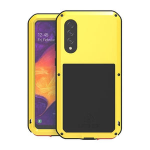 Armor 360 Full Protect  Shockproof Case For Samsung Galaxy - carolay.co - free shipping