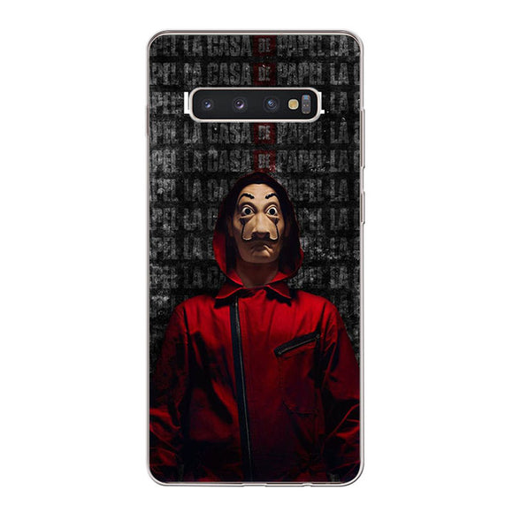 LA CASA DE PAPEL: PERFECT THEFT Phone Case - carolay.co phone case shop
