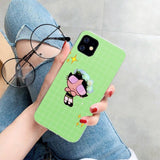 Super Cute Powerpuff Girls Cute Case for iPhone - carolay.co phone case shop