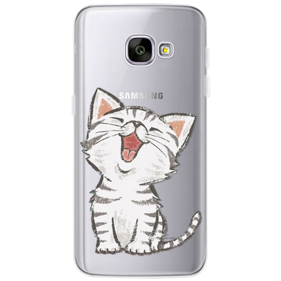 TPU Silicon Phonecover - carolay.co phone case shop