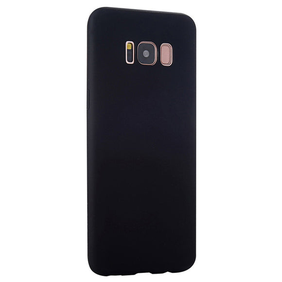 Silicon Phone Case for Samsung Galaxy S8 S9 [variant_title] - carolay.co