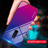 Tempered Glass Case For Samsung Galaxy S10 - carolay.co phone case shop