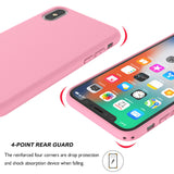 Soft Cover Silicone Case for iPhone - carolay.co phone case shop