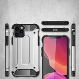Luxury Armor Rugged Shockproof Case For iPhone - carolay.co
