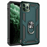 Armor Case Belt Clip Hard Cover+Screen Protector For iPhone 11/Pro/Max - carolay.co - free shipping