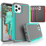 For iPhone Shockproof Silicone Phone Cover - carolay.co phone case shop