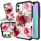 High Quality Soft case Back Fitted Transparent Back For iPhone - carolay.co phone case shop