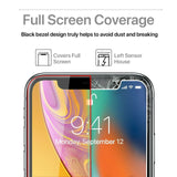 Case Hybrid Hard Cover with Screen Protector For iPhone - carolay.co - free shipping