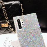 Bling Diamond Shockproof Phone Case Cover - carolay.co phone case shop